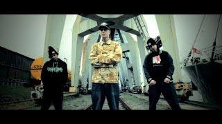Snowgoons ft. Dope D.O.D. - Guillotine Rap (Dir. by EKDesignz) [Official HD Video]