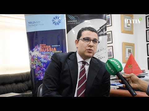 Video : Brahim Fassi Fihri dévoile les moments forts de la 11e édition des MeDays