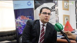 Brahim Fassi Fihri dévoile les moments forts de la 11e édition des MeDays