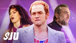 Rocketman & the Best/Worst of Biopics | SJU