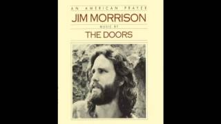 Jim Morrison -  The Severed Garden