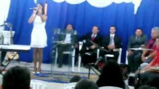 Suzana Monteiro- Chora que a vitória vem