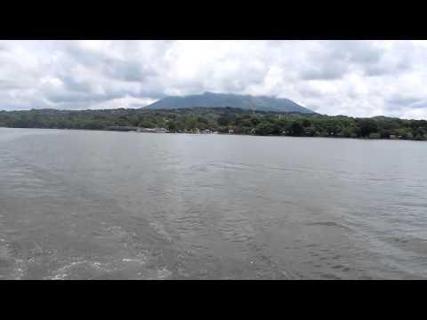Volcano Concepcion – Ometepe, Nicaragua