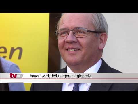 TV Mainfranken: Energiewende-Projekte mit Vorbildcharakter gesucht - Unterfranken 2019