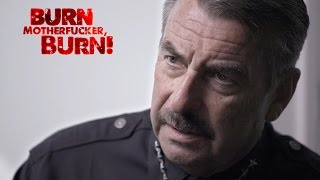 Inside Look: Burn Motherfucker, Burn! with Sacha Jenkins (feat. Chief Charles Beck)