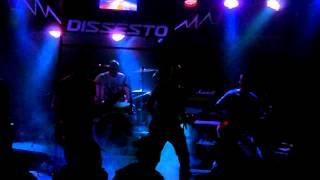 Slame - Fermate il Tempo LIVE @ D6° 28-06-13 (HD)