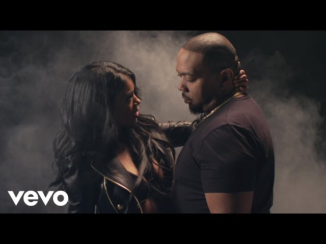 Video oficial de Don't Get No Betta de Timbaland feat Mila J