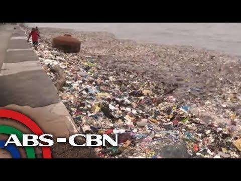 Diño: Manila, Pateros mayors are non-compliant in Manila Bay cleanup