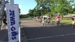 Baancompetitie Olympia 25-5-2017