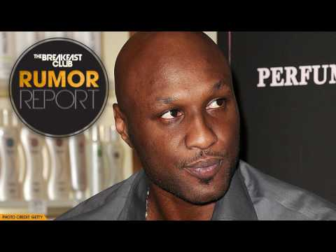 Lamar Odom Opens Up About Hitting Rock Bottom