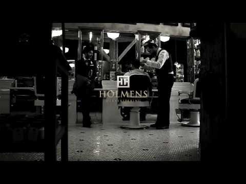 Holmens Herr   Gentlemen Act I  By Royce HD