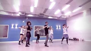 Ty Dolla Sign ft. Charli XCX and Tinashe - Drop That Kitty | Dance | BeStreet