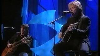 Bon Jovi: Thank You for Loving Me (Nobel Peace Prize Concert 2000)