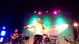 ''MADRIGAL'' - DANNY RIVERA EN CONCIERTO: ''TRIBUTO AL AMOR''