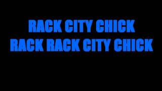 Rack City~Tyga CLEAN lyrics