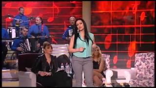 Natasa Stajic - Rekla mi je drugarica moja - HH - (TV Grand 08.03.2016.)