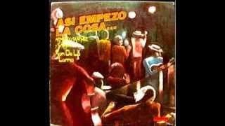 Armando Sanchez Y Su Conjunto Son De La Loma - Monte Tiene Garabato