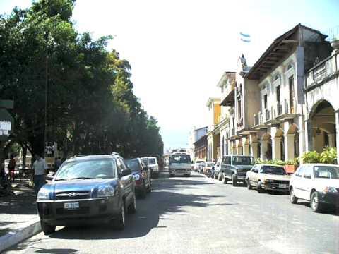 Convención Nicaragua 2009 Correcaminos Granada2