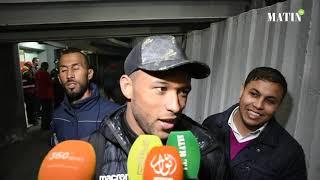 Le hat-trick d'Ayoub El Kaâbi offre au WAC son premier succès en phase de groupes