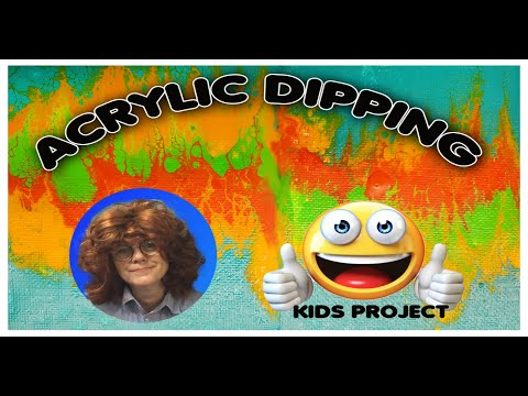 ( 1006 ) Acrylic Dipping