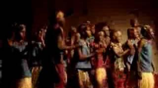 African Childrens Choir 3