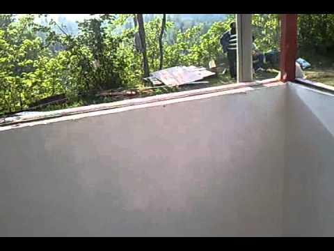 Askon Prefabrik amerikan çelik ev