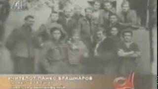 Panko Brašnarov (1883-1951) - Macedonian revolutionary
