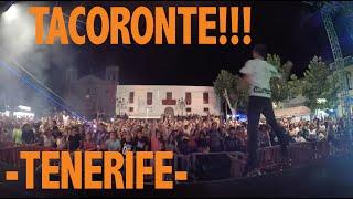 TACORONTE I TENERIFE - OSCAR MARTINEZ