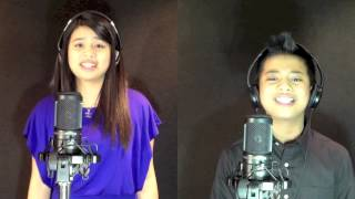 Demi Lovato - Give Your Heart A Break (Cover) by Dabu Siblings