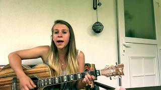 Grace VanderWaal- Beautiful Thing Cover