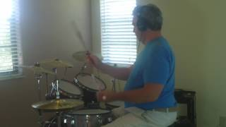 Mississippi Girl... Faith Hill Drum Cover Video by Lou Ceppo