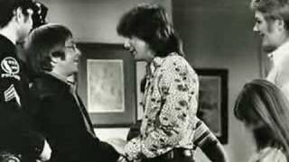 The Partridge Family - Brown Eyes