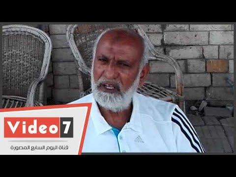 """مختار مختار لـ """"أحمد ناجى"""" : """"حساباتك غلط فى ترتيب حراس الفراعنة"""