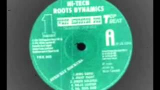 HI-TECH ROOTS DYNAMICS- False leader (West Kingston Dub)