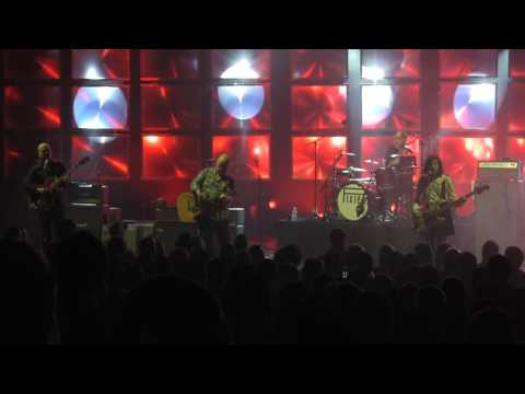 PIXIES - La La Love You - The Orpheum Theater - Boston - 1/18/14