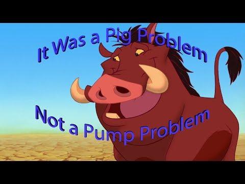 Pig or a Pump