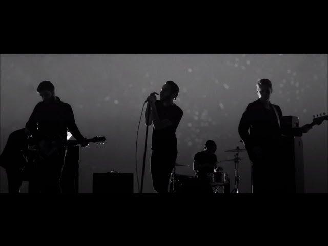Video de A Ton Of Love de Editors