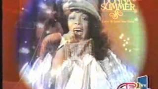 Donna Summer Friends Unknow LIVE