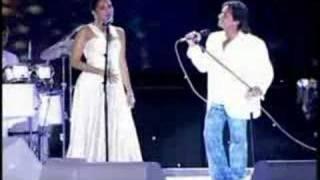 Roberto Carlos Especial 2007 - Com Camila Pitanga