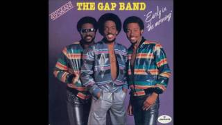 THE GAP BAND * EARLY IN THE MORNING   1982   HQ