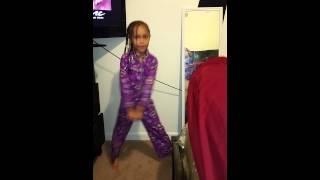 Aniyah Beverly- Problems