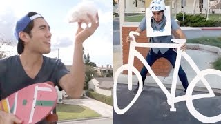 NEW ZACH KING VINE COMPILATION 2018 | BEST OF ZACH KING 2017 | THE BEST FUNNY MAGIC VINES width=