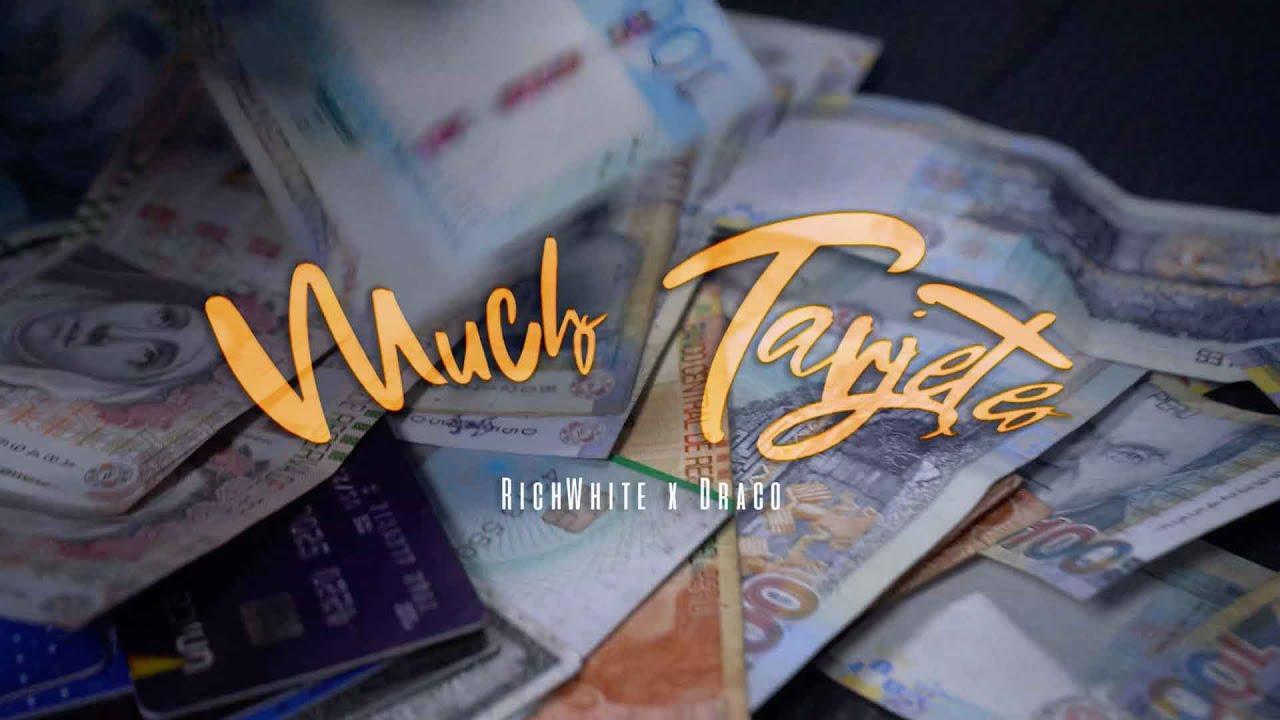 MUCHO TARJETEO (VIDEO OFICIAL) - RICHWHITE FT. DRACO (PROD. ALEJANDRO CHRIS)