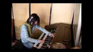 Organ - Carly & Carole (Eumir Deodato) cover.dv