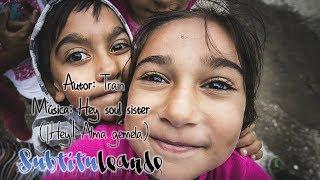 Train - Hey, Soul Sister (Psyrex Remix) SUB EN ESPAÑOL