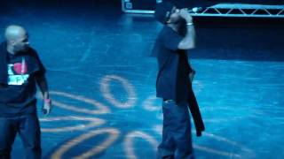 Part IV - Jagged Edge Live - The O2 Indigo, London 21/03/10