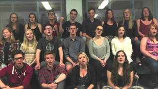 Steady Nation Army (A Cappella Mashup)