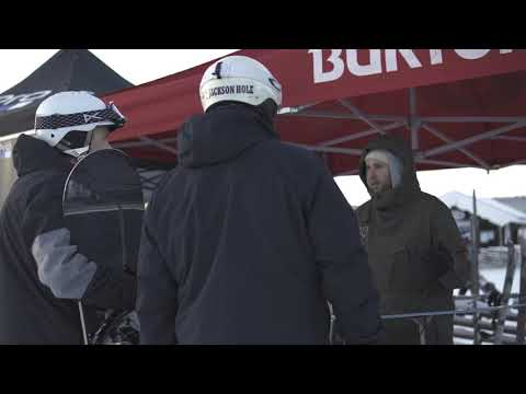 Snowboard & Freeskiingtest