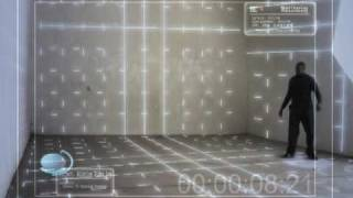 Project Solstice: Test 2203- Teleportation