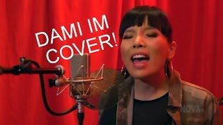 Dami Im COVER - This Is What You Came For - Rihanna ft Calvin harris